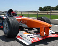 Formel 1 fahren