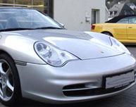 Porsche mieten und selber fahren